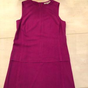 Cute Loft fuchsia dress